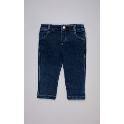 Jeans slim fit in denim stretch